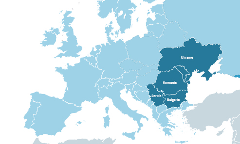 Est-Europe